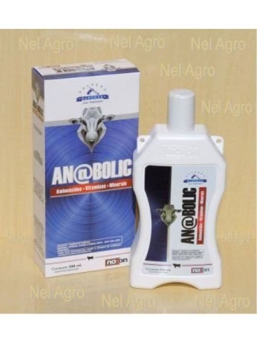 Anabolic 500ML